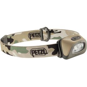 Petzl Tactikka+ Camouflage